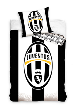 pościel Juventus