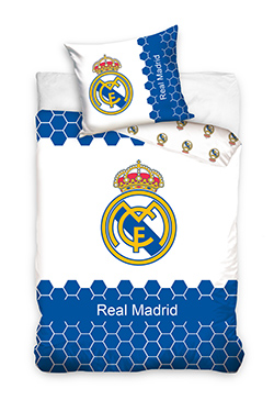 pościel Real Madrid