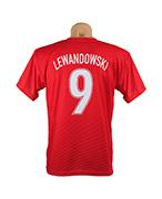 koszulka lewandowski