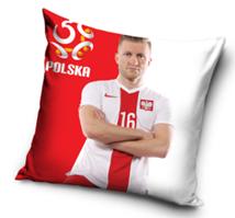 poduszka i poszewka Błaszczykowski