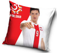poduszka Lewandowski