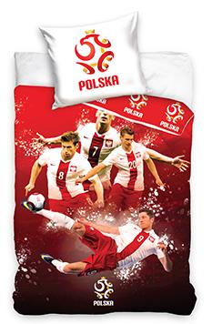 pościel reprezentacja Polski PZPN