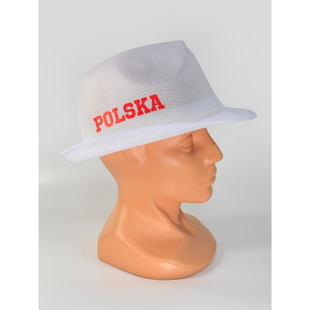 5c1703cf8 Kapelusz Easy lekki biały Polska