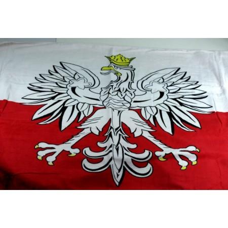 Ręcznik plażowy Polska