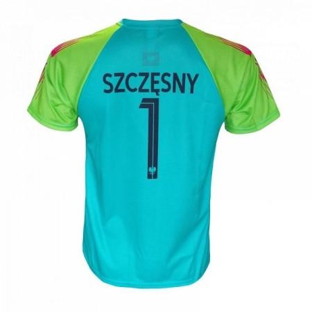 Koszulka Polska - Szczęsny