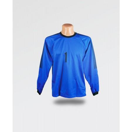 Bluza bramkarska - Granatowa - z Twoim nadrukiem