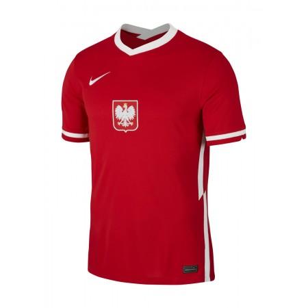Koszulka Nike Polska 2020 Stadium Away