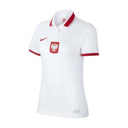 Koszulka Damska Nike Polska 2020 Stadium Home
