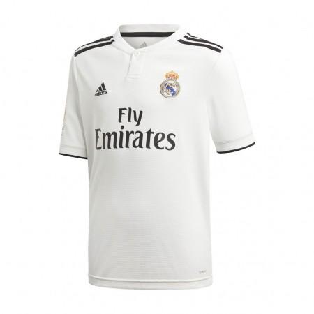 Koszulka adidas Junior Real Madryt Home CG0552
