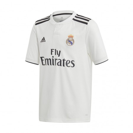 Koszulka adidas Junior Real Madryt Home CG0554