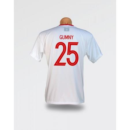 Koszulka Polska - Gumny