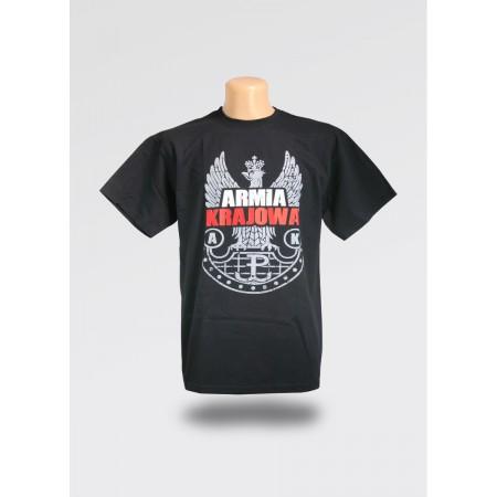 Koszulka Armia Krajowa