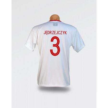 Koszulka Polska - Jędrzejczyk