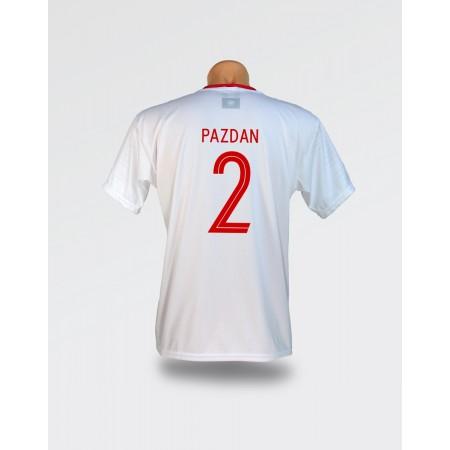 Koszulka Polska - Pazdan