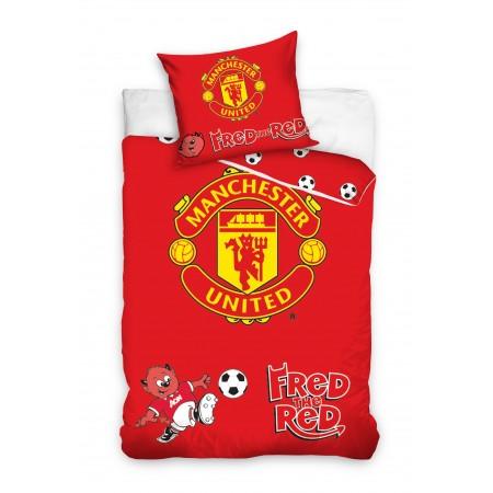 Pościel dziecięca Baby Manchester United