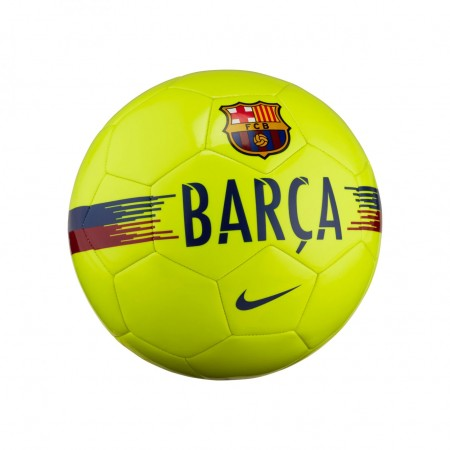 Piłka Nike FC Barcelona Supporters SC3291-702