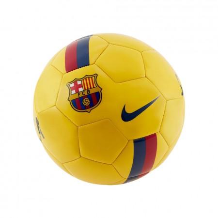 Piłka Nike FC Barcelona Supporters SC3779-726