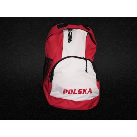 Plecak kibica Polska I