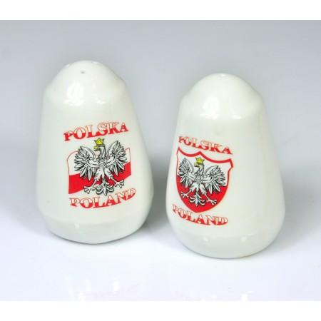 Solniczka i pieprzniczka Polska