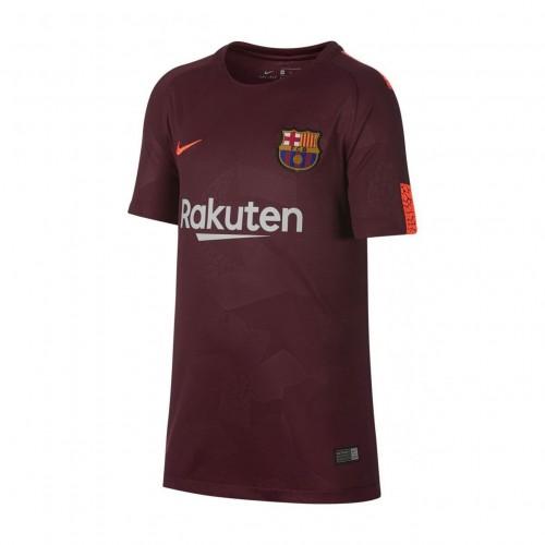 Koszulka Nike Junior FC Barcelona Breathe Stadium 3rd