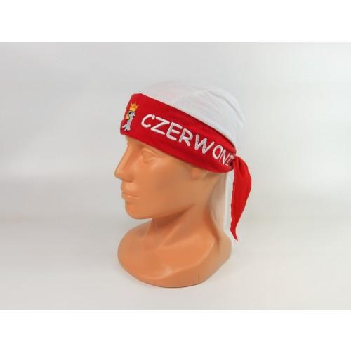 Bandana Polska - wzór 4