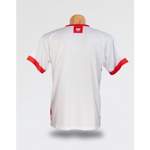 Koszulka Polska Euro 2020 - gładka