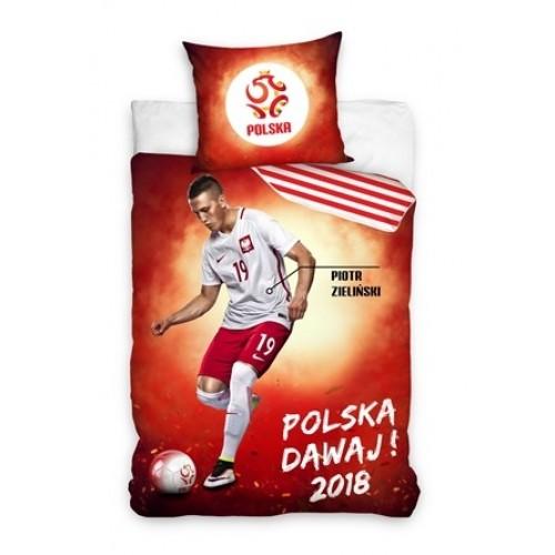 Pościel Polska - Piotr Zieliński - wzór 1
