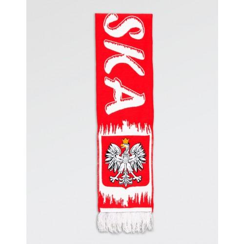 Szalik kibica HD Polska
