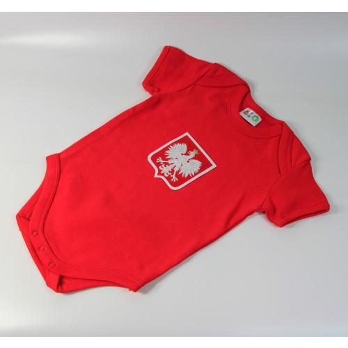 Czerwone body - wzór 4