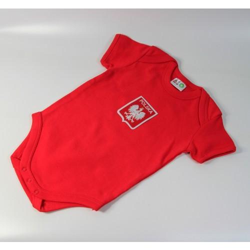 Czerwone body - wzór 3