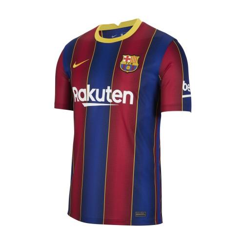 Koszulka Nike FC Barcelona 2020/21 Stadium Home