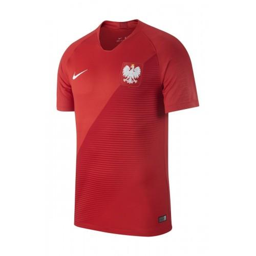 Koszulka Nike Polska Stadium Away