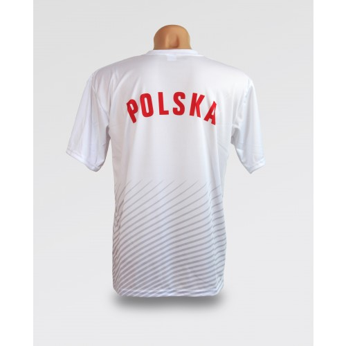 Koszulka dziecięca  Polska