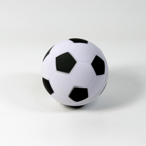Piłka czarna antystres