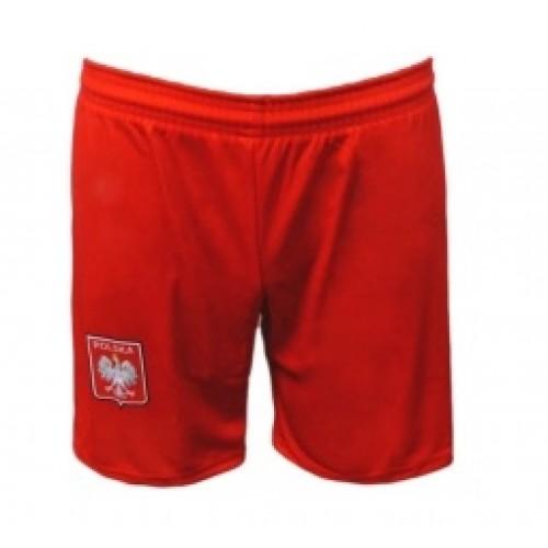 Spodenki piłkarskie Polska