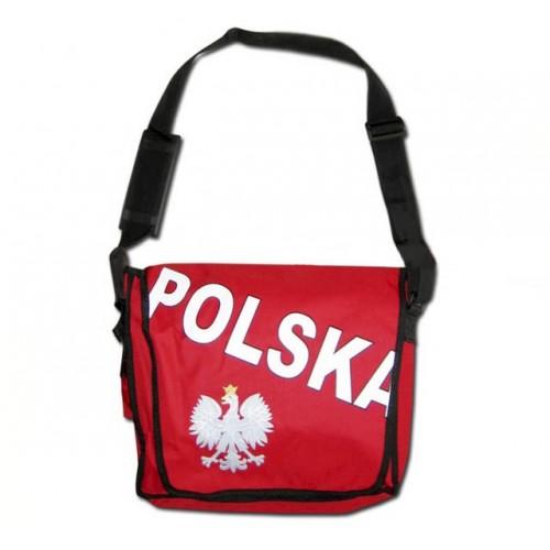 Torba Polska na laptopa