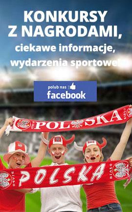 Obserwuj nas na Facebooku